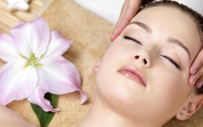 Hoofd(pijn)massage